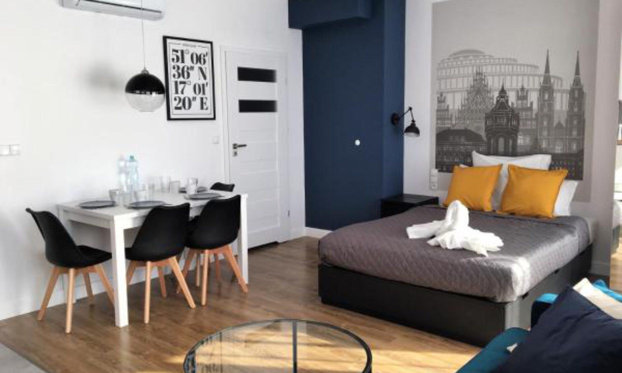 Apartament vs hotel vs villa